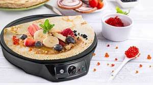 8 Best Crepe Makers of 2020 – Great For Making All Your Breakfast