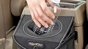 10 Best Car Trash Cans of 2020 For Easy Storage