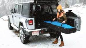 10 Best Snowboard Bags of 2020 – Keeps Your Gear Safe