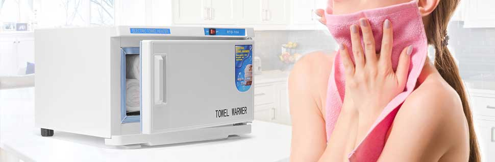 Giantex Towel Warmer