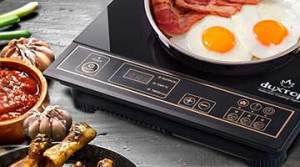 5 Best Induction Cookers of 2020 – Less Time Cooking