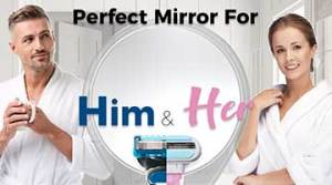 10 Best Shower Mirrors of 2020 – Get More Done