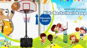10 Best Portable Basketball Hoops of 2020 – Grows With Your Child