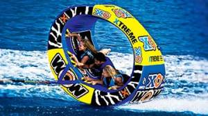 10 Best 3 Person Towable Tubes of 2020 – Fun on The Water