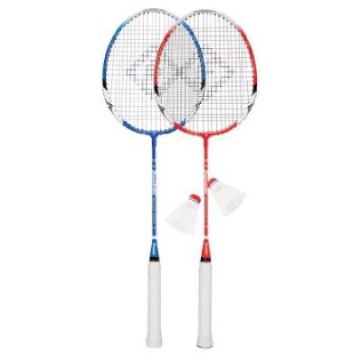 1. Franklin 2 Player Badminton Set