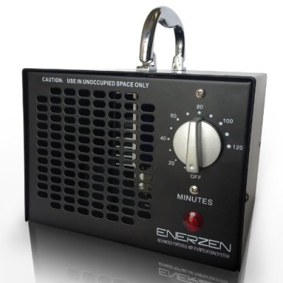10. Enerzen Air Purifier