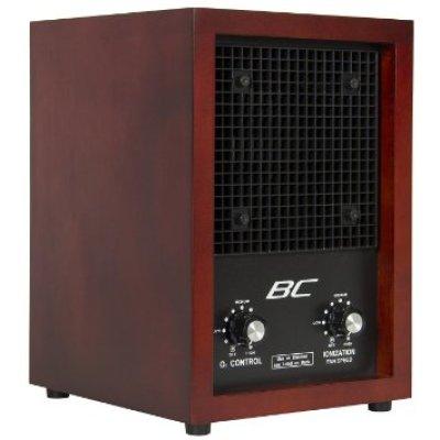 9. Best Choice Ionic Air Purifier