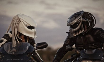 Top 10 Best Motorcycle Helmets of 2017