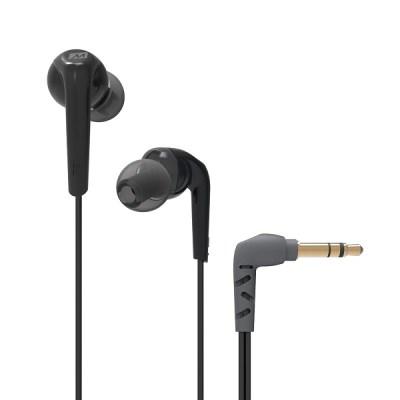 10. MEE Audio RX18 Comfort-Fit In-Ear Headphones