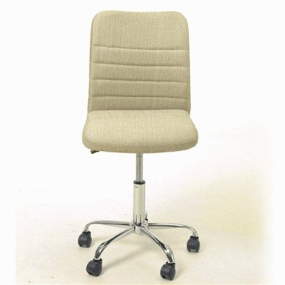 5. Vecelo Office Home Furniture Swivel Rolling Chair