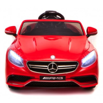 Top 10 best remote controlled cars of 2017 best top reviews for Red mercedes benz power wheels