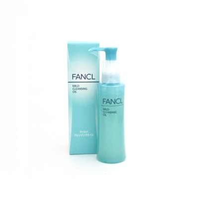 8. Fancl Mild Cleansing Oil