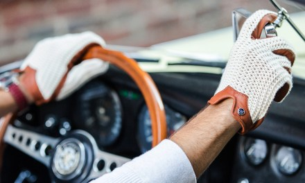 Top 10 Best Driving Gloves of 2017