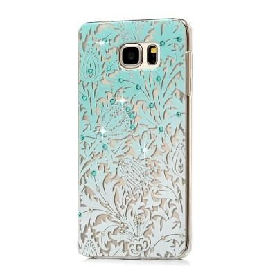 10. Mavis's Diary Clear Case for Samsung Galaxy Note 5