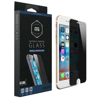 10. Patchworks ITG Privacy Tempered Glass Screen Protector