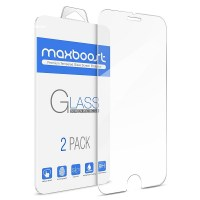 3. Maxboost iPhone 6S Plus Screen Protector