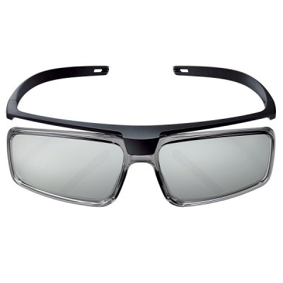 4. Sony TDG-500P Passive 3D Glasses