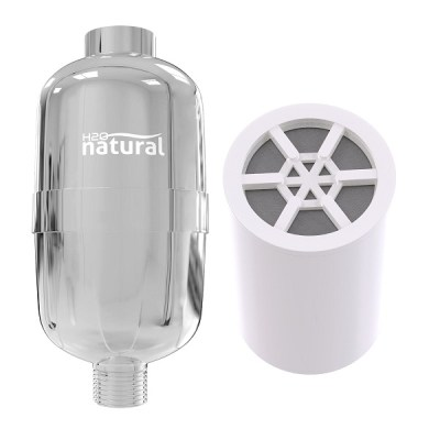 8. Shower Filter by H2O Natural