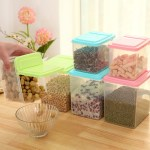 Top 10 Best Food Storage Containers of 2017