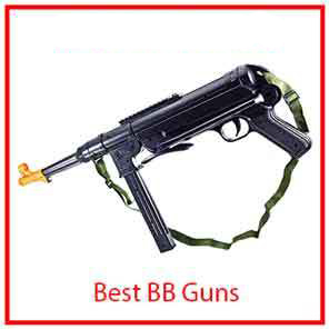 Airsoft MP40 sniper BB Pallet