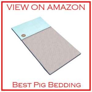GuineaDad Fleece bedding