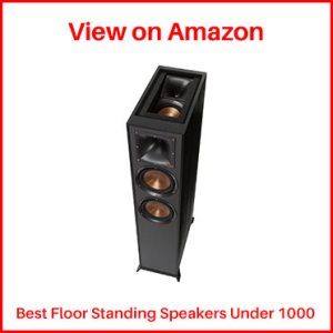 Klipsch-Synergy-Black-Label-Floor-Standing-Speakers-Under-1000