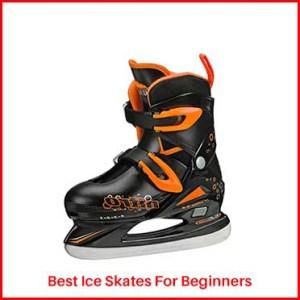 Lake Placid (LAKAM) Ice Skates for Beginners