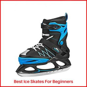 Lake Placid Monarch Ice Skates for beginners