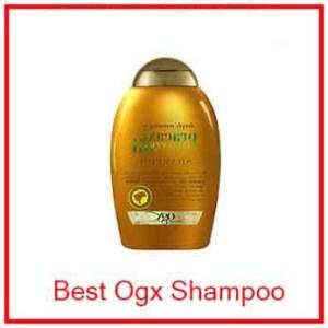 OGX Pracaxi Recovery Oil Anti-Frizz Shampoo