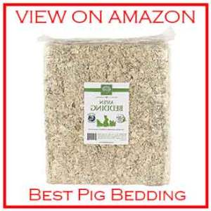 Small Pet Select Aspen Bedding