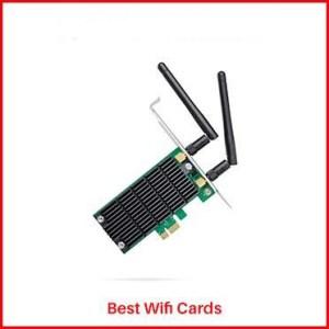 TP-Link AC1200 Wifi Card