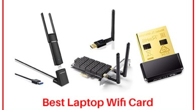 Photo of Best Laptop Wifi Card In 2020 Review/Buyers Guides