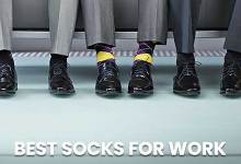 Photo of Top 10 Best Socks for Work 2020 Reviews/Buyers Guide