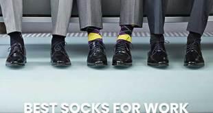 best socks for work