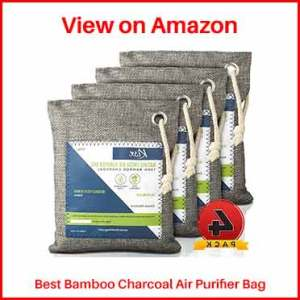 ctivated charcoal bags