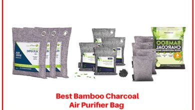 Photo of Best Bamboo Charcoal Air Purifier Bag in 2020 Reviews/ Buyers' Guide