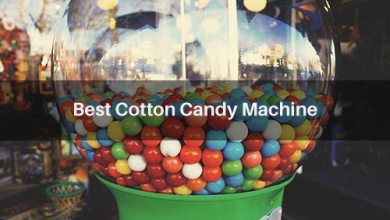 Photo of Best Cotton Candy Machine in 2020 Reviews/Buyers' Guide