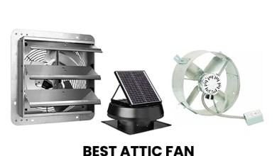 Photo of Best Attic Fan 2020 in 2020 Reviews/Buyer's Guide