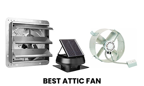 Best-attic-fan