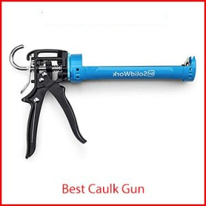 SolidWork professional Caulk Gun