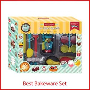 Handstand Kitchen Ultimate Real Baking Set