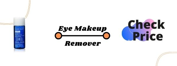 Marcelle Oil-Free Eye Makeup Remover Lotion