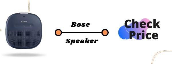 Bose SoundLink Bluetooth Speaker for Car
