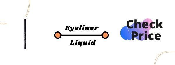 Neutrogena Precision Liquid Eyeliner with Honey