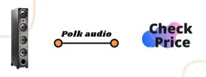 Polk Audio Monitor Floor Standing Speakers Under 500