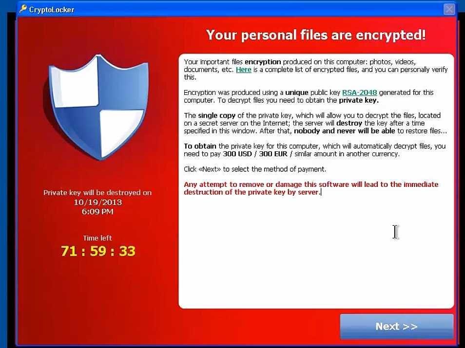 Top 10 Computer Viruses