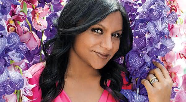 Mindy Kaling people