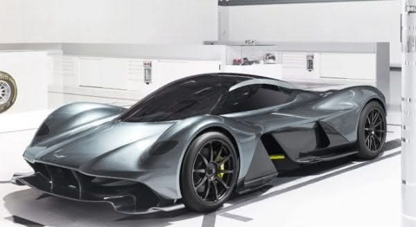 aston martin ma-rb 00 2 entre os carros mais caros do mundo