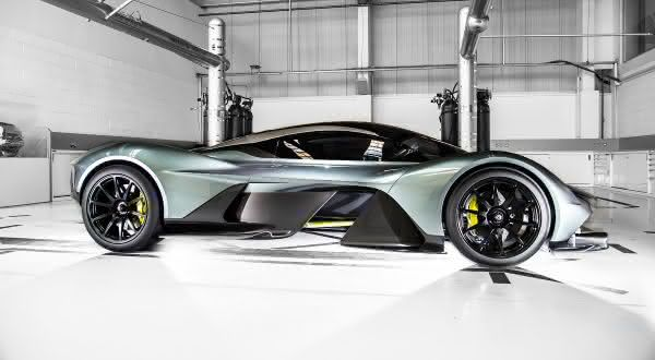 aston martin ma-rb 00 entre os carros mais caros do mundo