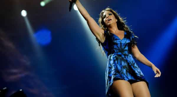 ivete sangalo shows mais caros